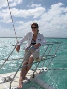 Индийский океан Маврикий
